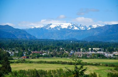Real Estate Fast Facts on the Comox Valley