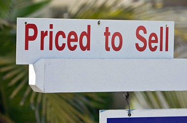 Pricing the House to Sell