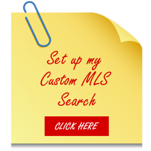 MLS Custom Search